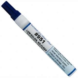 Kester 951 No Clean Flux Pen for Solar Panel Cell Tab