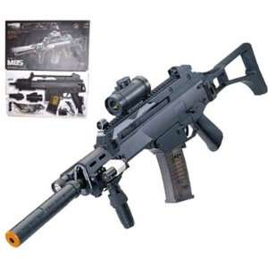 Electric M85P Assault Rifle
