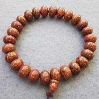 Bodhi Beads Tibet Buddhist Prayer Bracelet Mala
