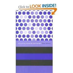 owards Behlehem (1960s) (9780007115228) Joan Didion Books