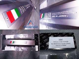 Mitsubishi EVO 8 9 Spark Plug Cam Cover CT9A 4G63 JDM *GENUINE*