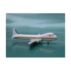 Jet X Flying Hospital L 1011 N787M Model Airplane Toys & Games