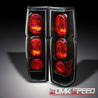 86 97 NISSAN HARDBODY PICKUP TRUCK ALTEZZA TAIL LIGHTS