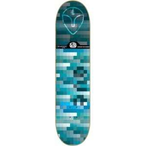 Alien Workshop Alex Van Engelen Colorsync II Skateboard