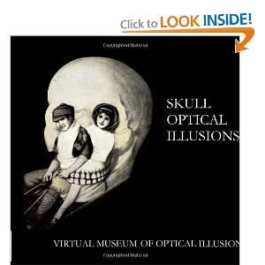 Optical Illusions (9781409291695) Optical Illusions Museum Books