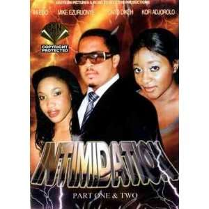 Intimidation 1 & 2: Ini Edo, Mike Ezuruonye: Movies & TV