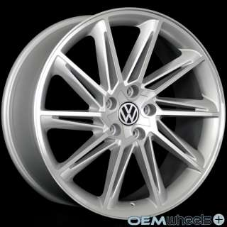 CC CONCEPT STYLE WHEELS FITS VW CC Eos GOLF GTI JETTA MK5 MKV PASSAT