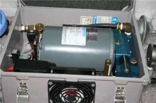 VYNCKIER HIGH PRESSURE PSI VJ & RVJ + MARATHON ELECTRIC