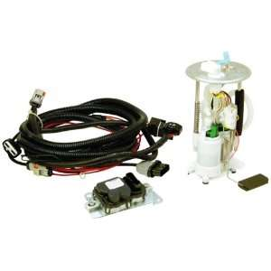 2010 FORD MUSTANG GT DUAL FUEL PUMP KIT Automotive