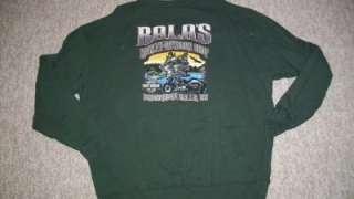 Mens Harley Davidson Looney Tunes Sweatshirt T Shirt Lot XXL 2XL 2X