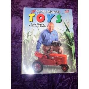 Scale Model Toys Collectors Guide Scale Model Books