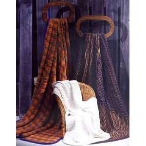 PT1697 Chenille Cuddler Quilt Pattern by Vogies Patterns