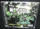 DJ RECTANGLE GORILLA MONEY VOL 1 NEW SEALED RAP MIX CD