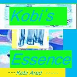 Kobis Jazz Essence Kobi Arad Music
