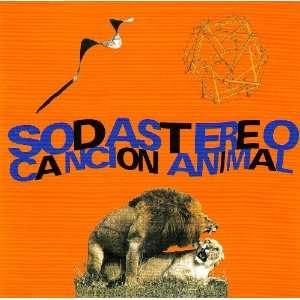 Cancion Animal Soda Stereo Music