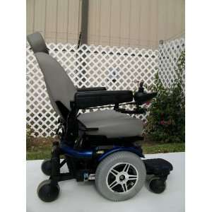 600 Power Chair   Used Electric Wheelchairs