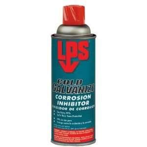 Cold Galvanize Corrosion Inhibitors   16oz aerosol cold galvanize [Set
