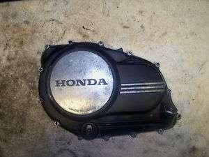 1982 Honda VF750 C V45 Magna Right Side Engine Clutch Cover