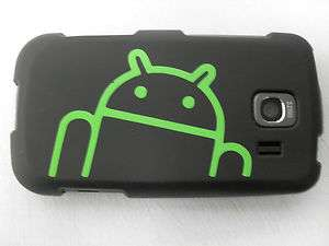 Android Peeking Apple iPhone Cell Phone Sticker Decal Any Color
