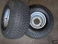 Yerf Dog New Go Kart ATV GX 150 Spiderbox Rims/Tires