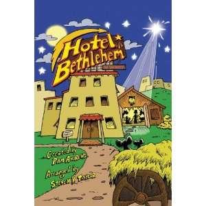 Hotel Bethlehem (0000768218860): Pam Andrews, Steven V