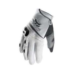 Fox Racing Unabomber Full Finger MTB & BMX Cycling Gloves