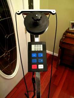 NORDIC TRACK PRO NordicTrack Ski Cross Country SKIER Exercise Machine