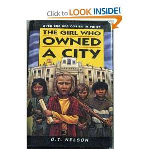 The Girl Who Owned a City (Young Adult Fiction