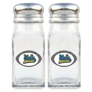 UCLA Bruins NCAA Football Salt/Pepper Shaker Set Sports
