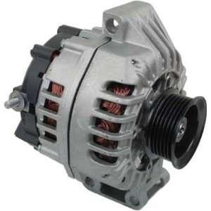 New Alternator Chevrolet Colorado, GMC Canyon, Hummer H3, Isuzu I 370