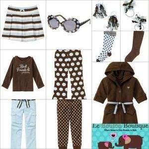 Girls XS(3 4) 4 5 GYMBOREE GIRLS BEST FRIEND Jacket Top Pant Skirt