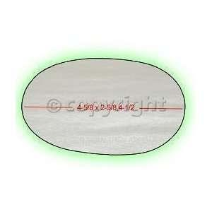 MIRROR GLASS chevy chevrolet MONZA 75 80 side door Automotive