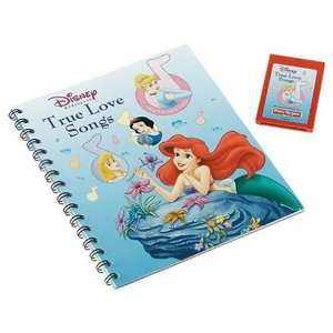 Story Reader Princess True Love Songs Toys & Games