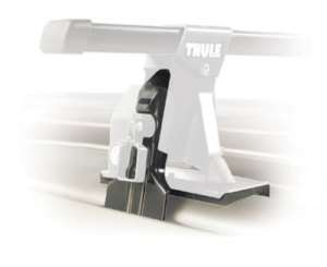 NEW in Box Thule Roof Rack Aero Foot Fit Kit 136