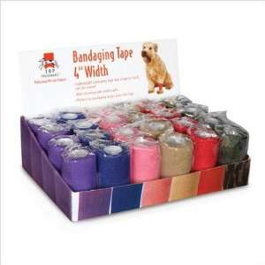 Top Performance TP259 24 Dog Bandaging Tape Counter Display 24 Pieces