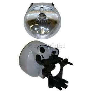 LIGHT chevy chevrolet SUBURBAN 00 05 TAHOE lamp driving Automotive