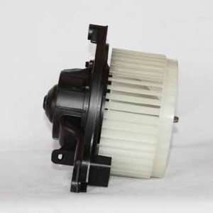TOYOTA TACOMA NEW AUTOMOTIVE REPLACEMENT BLOWER MOTOR ASSEMBLY TYC