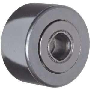 Koyo Torrington YCR 16 Yoke Roller, Unsealed, Inch, Steel, 1 Roller