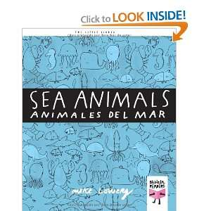 Sea Animals / Animales del mar (Two Little Libros