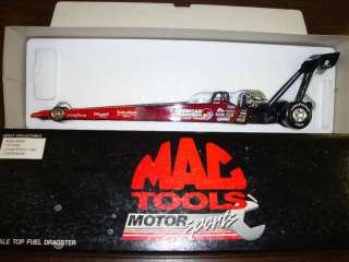 Scott Kalitta   Mac Tools   Top Fuel Dragster   Limited 1/2380   1:24