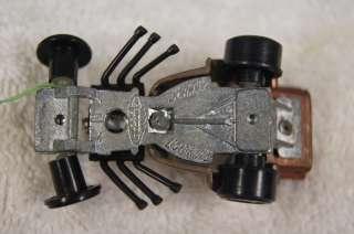 18 Vintage Car Toys Manoil Hot Wheels Corgi Lesney Dinky Tootsitoy