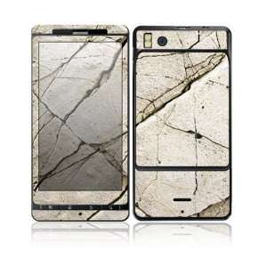 Rock Texture Design Decorative Skin Cover Decal Sticker