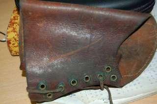 USGI Garand M1D M1C 1903 springfield 51 dated cheeckpad