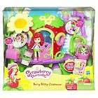 New Hasbro Strawberry Shortcake Short Cake Berry Bitty