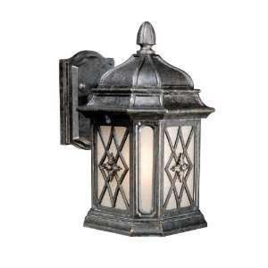 Vaxcel USA ES OW51073VT 1 Light Energy Star Outdoor Wall Lamp Lighting