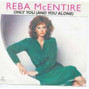 Reba McEntire   Only You (And YOu Alone) & Love By Love Reba McEntire