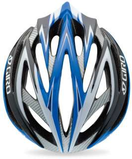 Giro Cycling Helmet Ionos Blue Black Road Bike Race Cycle