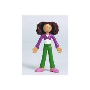 Burger King Groovy Girls Doll 2006 Everything Else