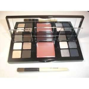 Bobbi Brown Eye & Cheeks To go with Mini Eye Shadow Brush Palette New