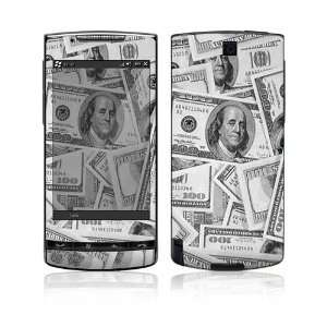 The Benjamins Protective Skin Cover Decal Sticker for HTC